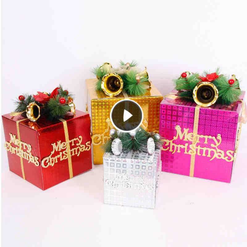 buy tupper us christmas decoration christmas tree decorations christmas gift box christmas gift box decorated in cheap price on malibabacom - Decorative Christmas Gift Boxes