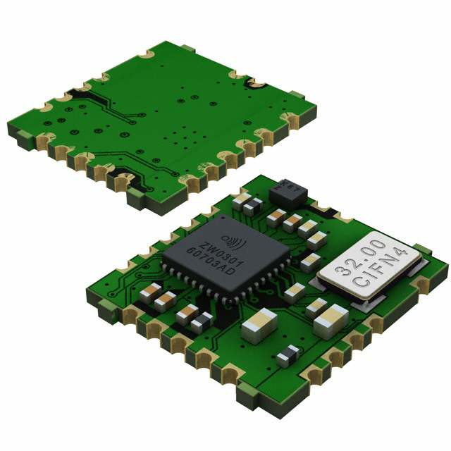 Buy ACC-ANTWHP3120-AH [mod Z-WAVE pcb whip ant 3120C-E] in
