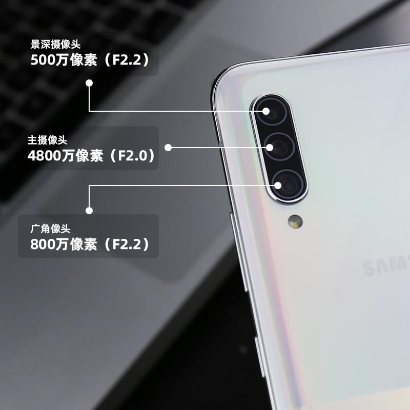 手机 A9080 SM 5G A90 Galaxy 三星 Samsung 元 1400 版直降 A905G 三星