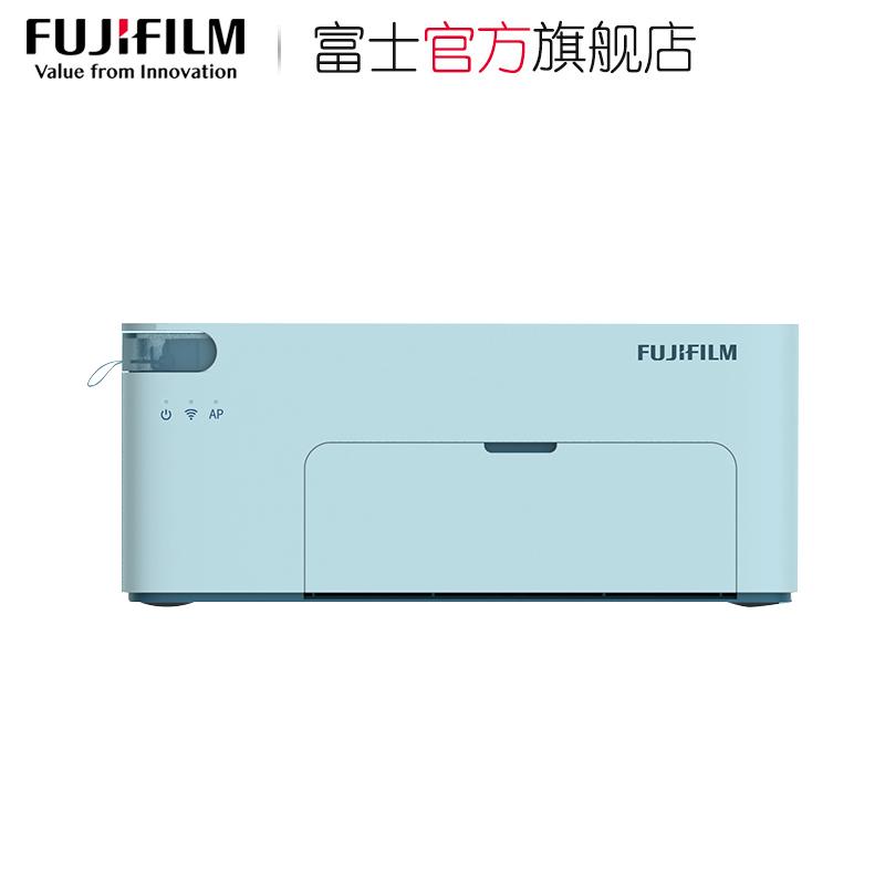 连接家用照片打印机 WIFI 照片打印机小俏印热升华打印机二代 smart2 princiao 富士 Fujifilm 起 999 到手价