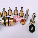XCMG XE80C excavator double seal oil operation lever handle walking foot valve bullet repair kit