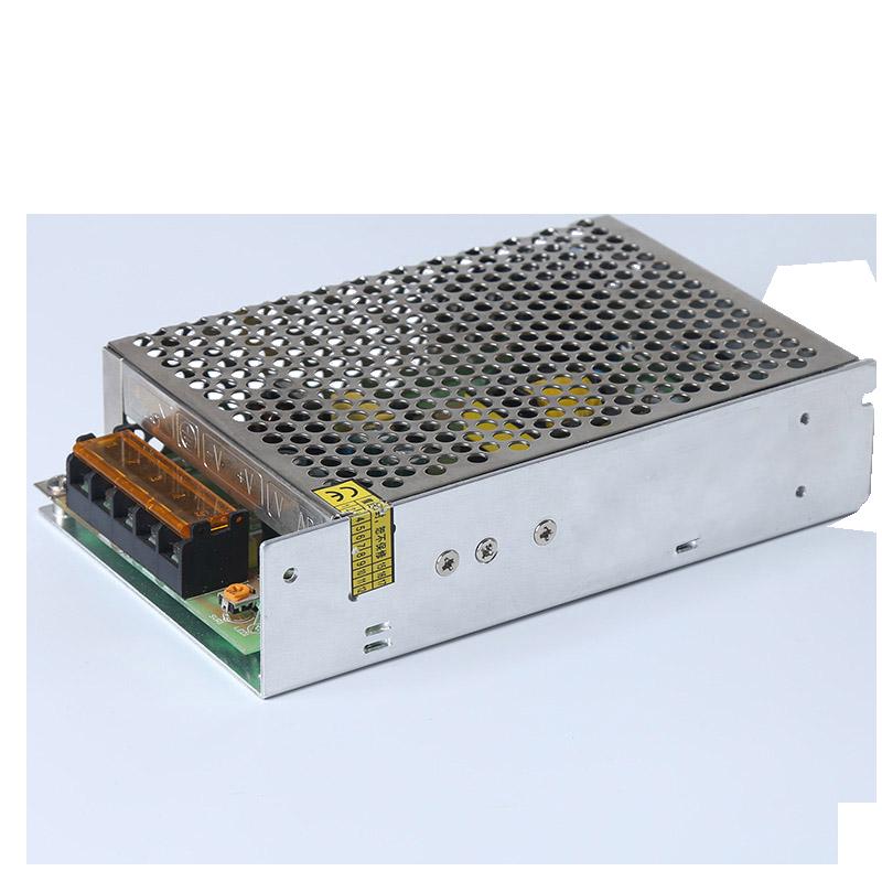 LED开关电源T型系列三组直流输出5V12V15V24V变压器适配器稳压器