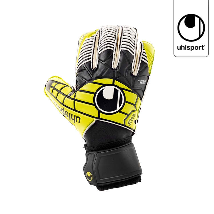 優斯寶 Eliminator Soft RF 毀滅者 12°手腕 管指 拳擊系統 手套