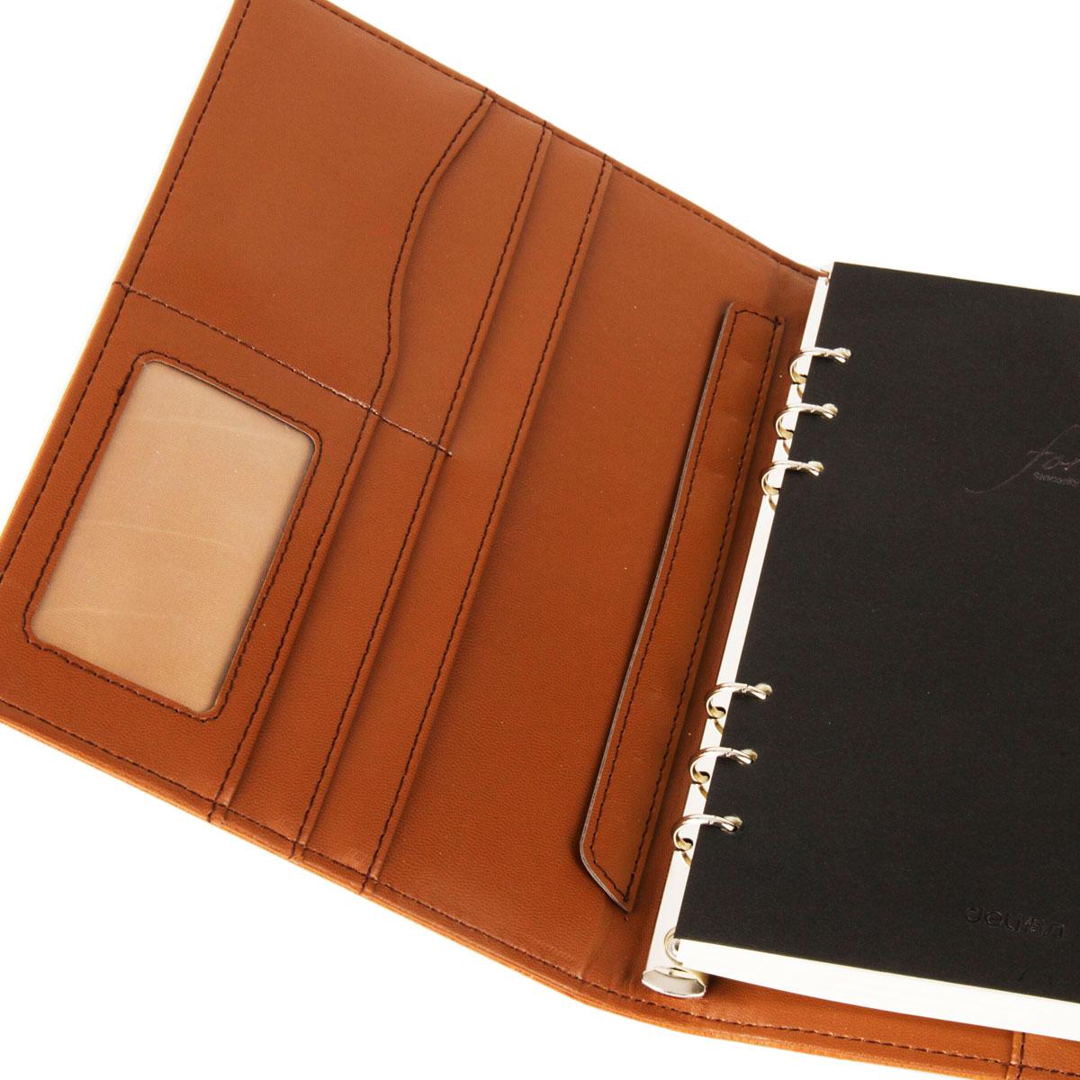 得力3197盒装皮面本25K 16K商务笔记本3196精美记事本120页