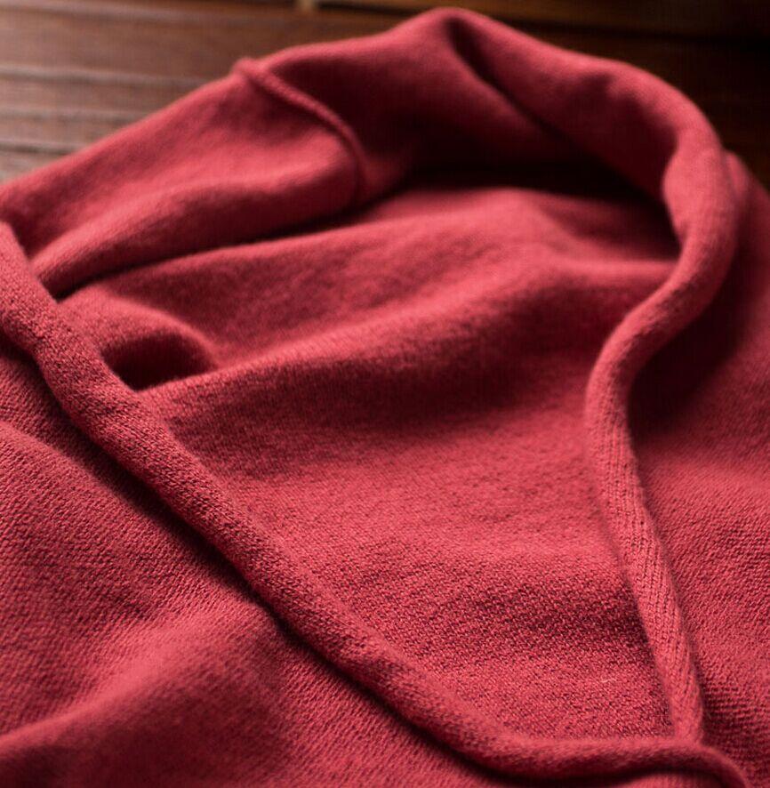 夏季新款女装纯棉斯琴风格上衣宽松休闲短袖套头针织衫女薄t恤