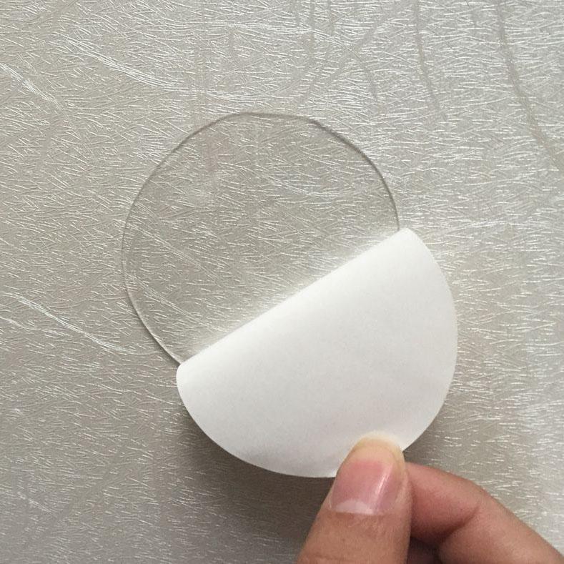 强力吸盘辅助挂钩双面胶魔力贴门后墙壁无痕粘胶免钉片免打孔粘钩