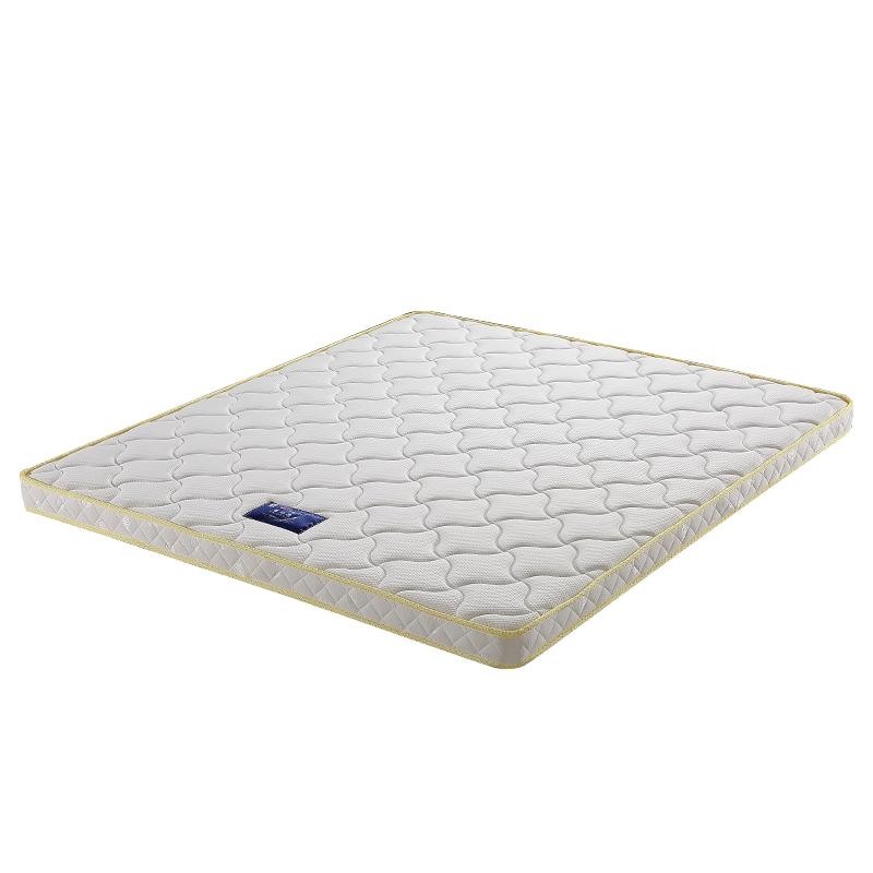 海马喜赢门床垫棕垫椰棕1.8米 1.5m薄3E棕榈硬垫乳胶儿童1.2m折叠