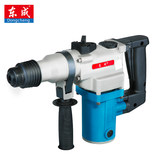 Tocheng electric hammer electric hammer multi-functional high-power industrial-grade concrete impact drill home East City power tools
