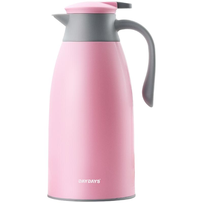 保温壶水壶大容量家用热水瓶学生用宿舍暖水瓶暖瓶杯小型开水暖壶