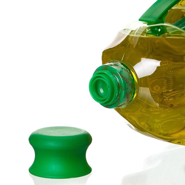 西王玉米橄榄油 5L*2瓶初榨非转基因橄榄油调和油融合玉米胚芽油