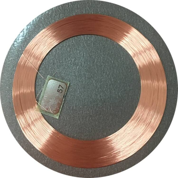 復制 IDIC 超薄手機防磁貼刷卡卡通車標物業門禁電梯卡校園卡 UID IC