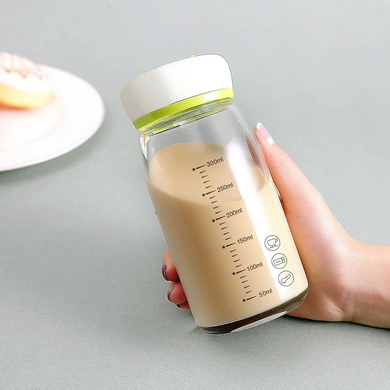 牛奶杯家用便携外带学生豆浆杯