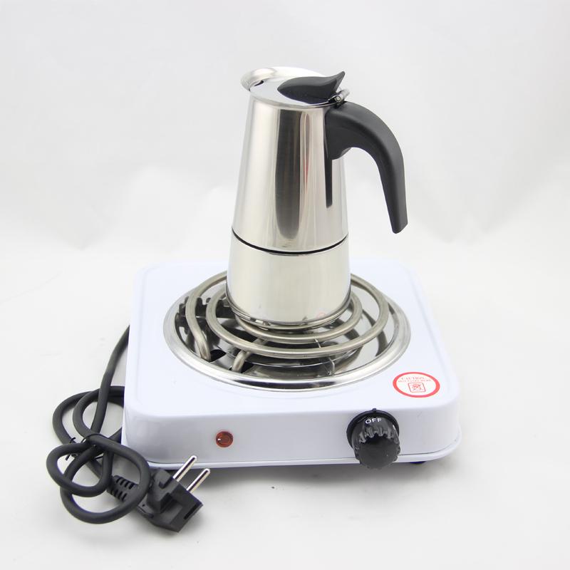 做饭炉中药炉取暖家用加热炉电热炉煎药炉煮茶炉炒菜炉1000瓦蚊香
