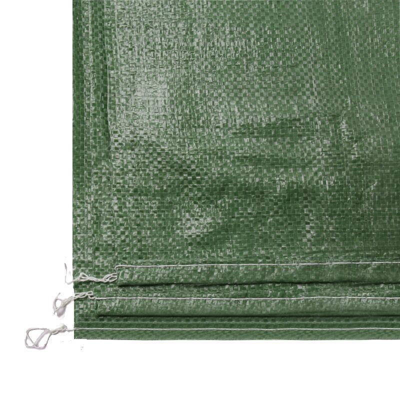 编织袋蛇皮袋物流打包袋发货袋搬家袋1号-6号 加厚耐磨高密度