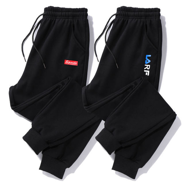 2020 pants casual pants trousers Wei pants male sports pants pantyhose pants trousers fashion wild new trend