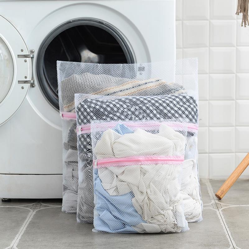 粗网护洗袋内衣网袋洗衣机专用洗衣袋加厚粗网洗护袋文胸洗衣袋