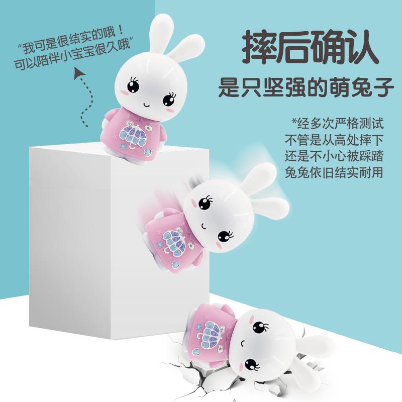 火火兔早教机官方旗舰f6s宝宝儿歌播放器0-3岁婴儿玩具儿童故事机