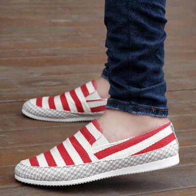 北京布鞋男鞋这个质量怎么样