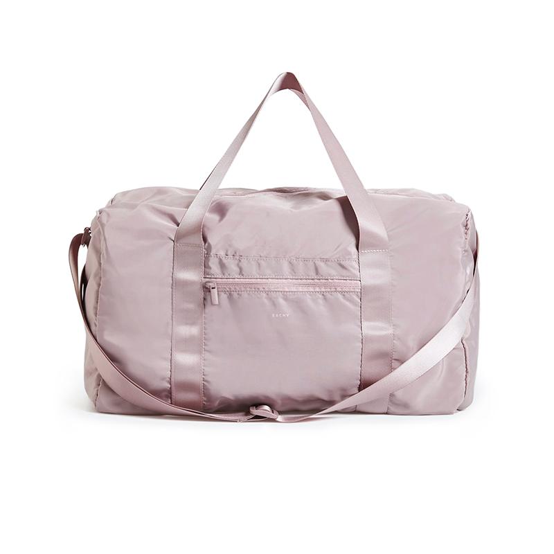 出差旅行包斜挎网红女大容量短途旅行袋男手提包轻便行李袋健身包