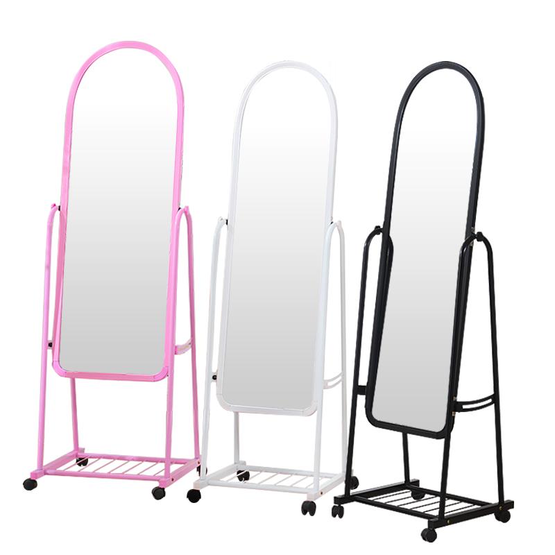 镜子穿衣镜 全身镜子 落地镜 试衣镜 化妆镜 服装镜 壁挂墙镜包邮
