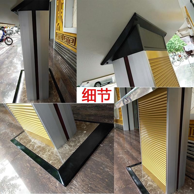 酒店大堂指示牌大堂立牌商场平面导视牌楼层示意图平面图含玻璃