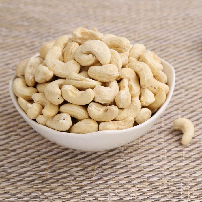 零食 300g 达和源云南特产生腰果仁原味无漂白孕妇干坚果越南腰果仁