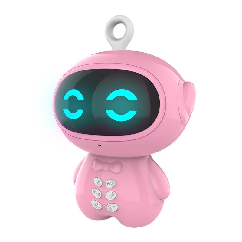 儿童智能机器人早教机