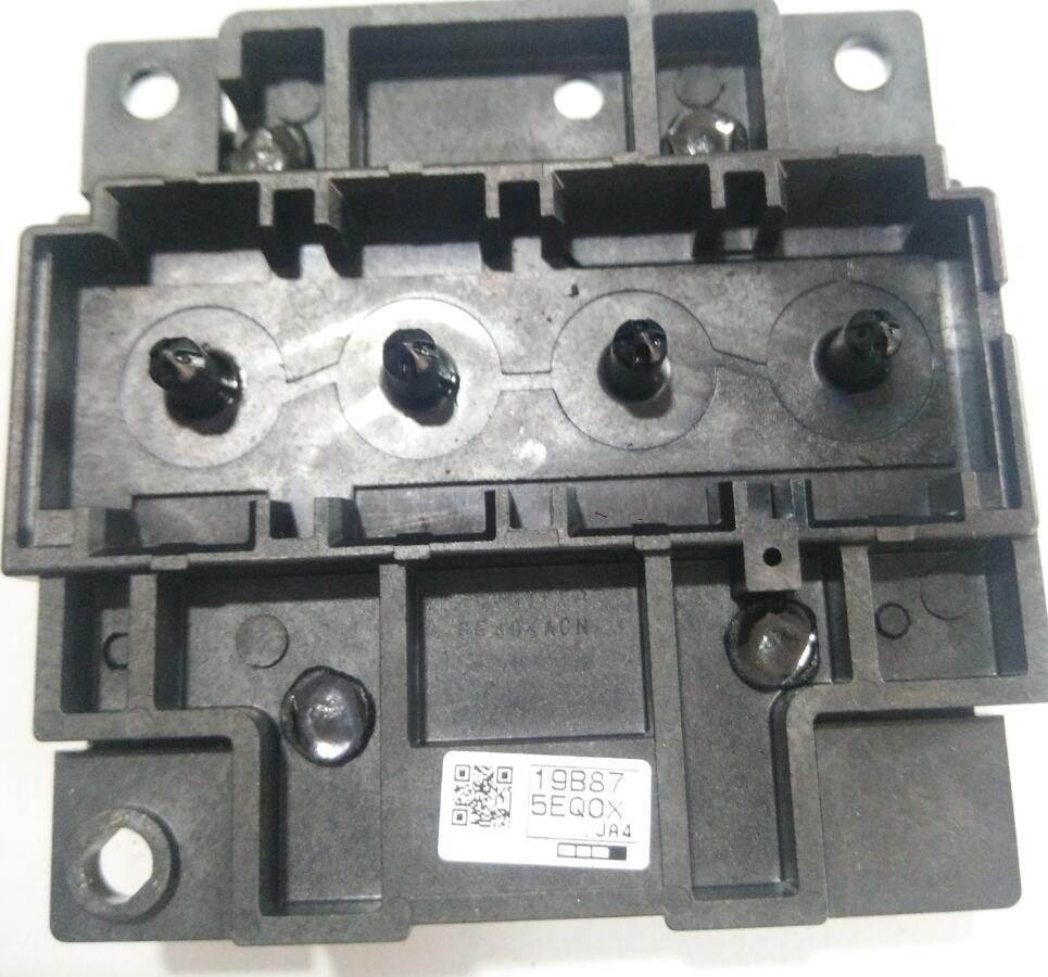 爱普生L301喷头L303L351L353 L551L210L310L360 L358 ME303打印头