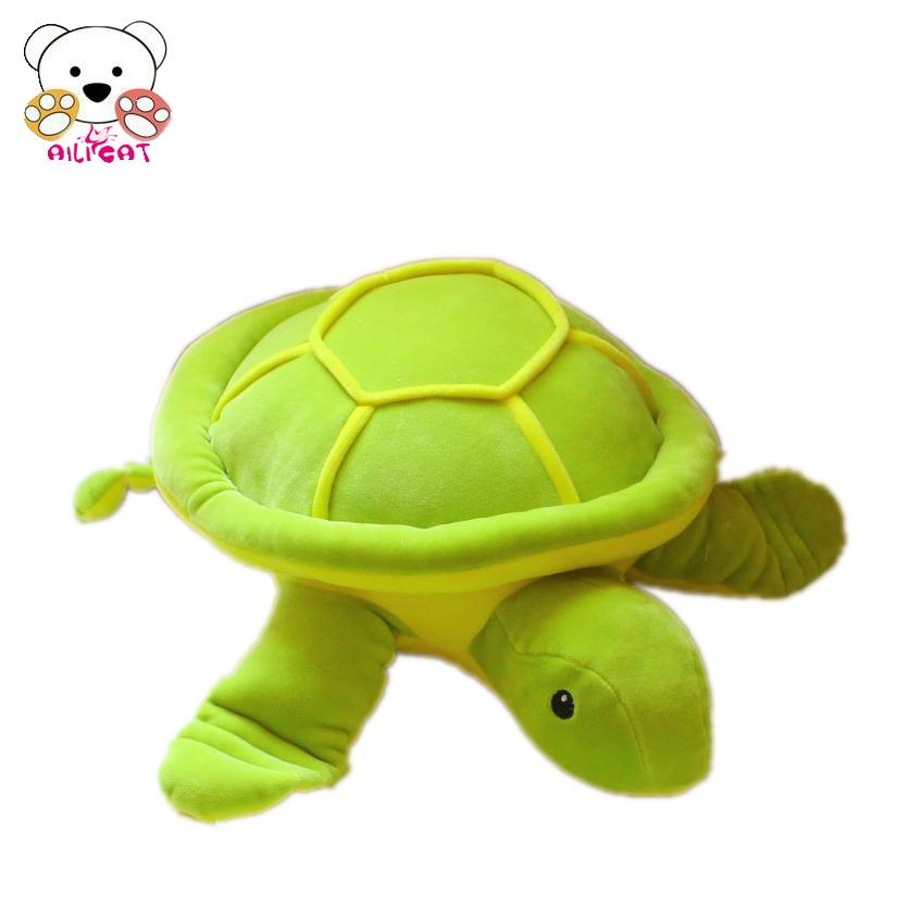 毛绒玩具乌龟公仔海龟玩偶布娃娃可爱大号床上抱枕睡觉枕头布偶女