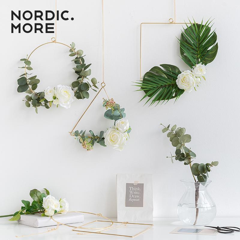 北欧 ins吊饰空中挂饰室内装饰品悬挂件创意礼物房间屋顶天花板
