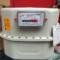 重庆燃气表工业商用食堂膜式燃气表G6天然气表煤气表