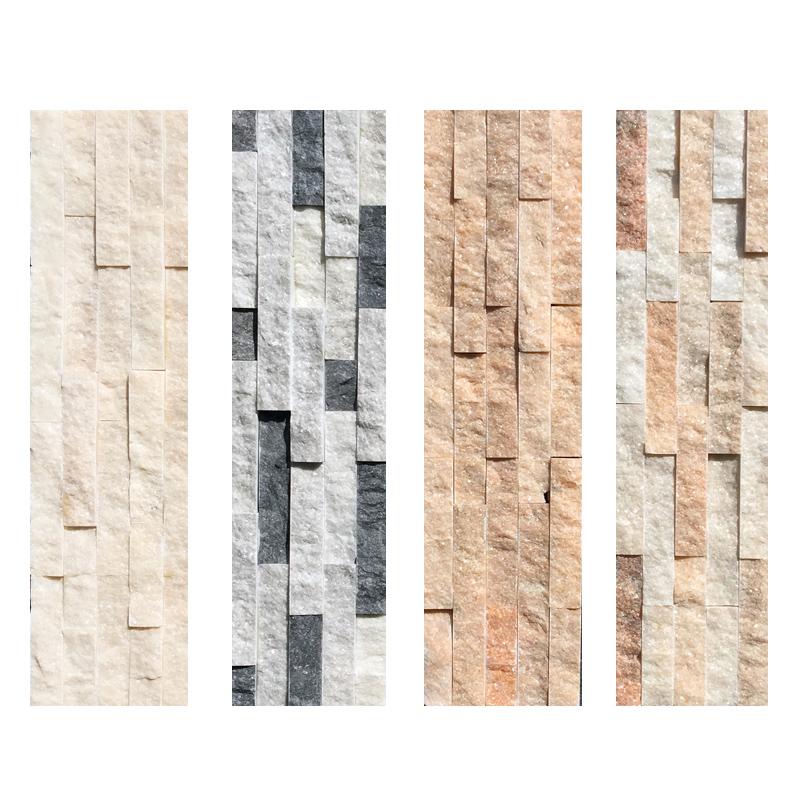 天然水晶洞石石材文化石花园外墙砖玄关背景墙招牌电视墙建材砖