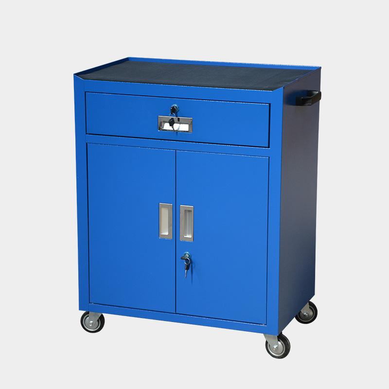 工具柜抽屉式工具车汽修推车维修多功能储物箱工厂车间工作台背板
