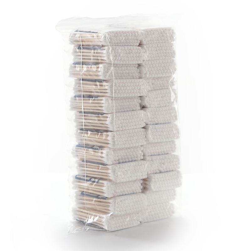 正品正宜 化妝棉籤 多用木棒雙頭衛生 棉棒 24小包