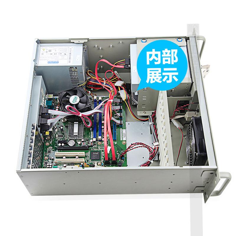研华工控主机 ipc-610  IPC-610L IPC-610H  工控机