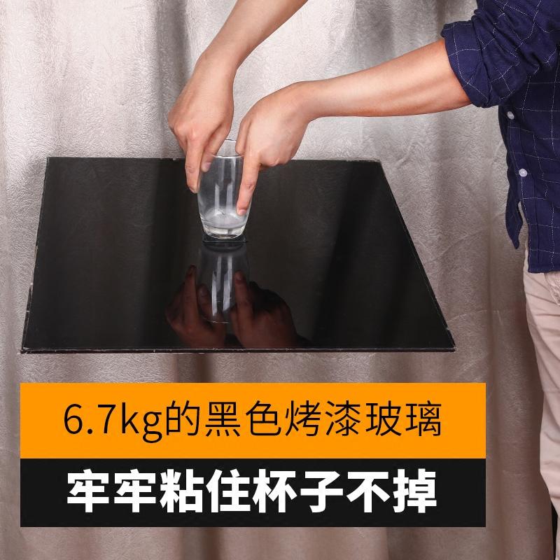 防水吸盘挂钩辅助贴魔力贴无痕贴强力吸盘贴非光滑墙面专用补助贴