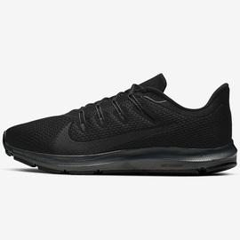 Nike耐克鞋子男鞋2020春季网面透气黑武士运动鞋跑步鞋AA7403-002