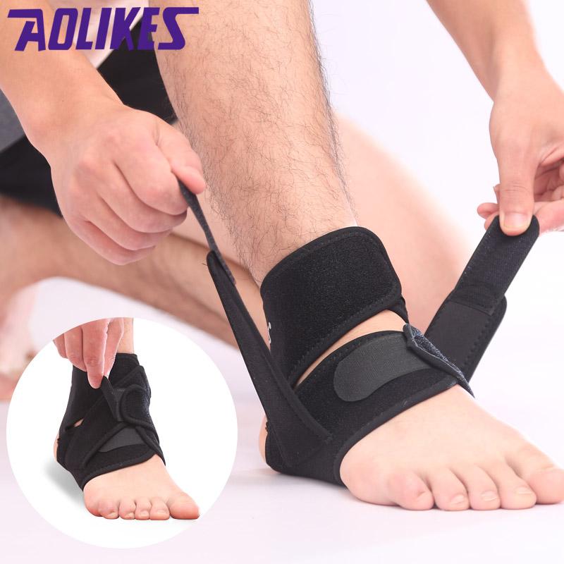 護踝男女腳腕護具固定扭傷防護腳裸運動專業籃球足球護腳踝
