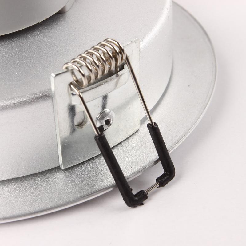 欧普led筒灯嵌入式11W超薄孔灯12公分洞灯客厅过道天花灯桶灯