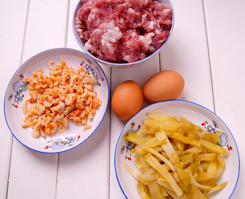 老上海 陈阿姨传统三鲜(鲜肉、东海开洋、榨菜)馅料手工大馄饨