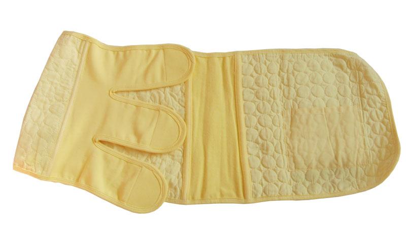 产妇收腹绑带束腰束腹带透气款顺产剖腹产纯棉透气 产后束缚带