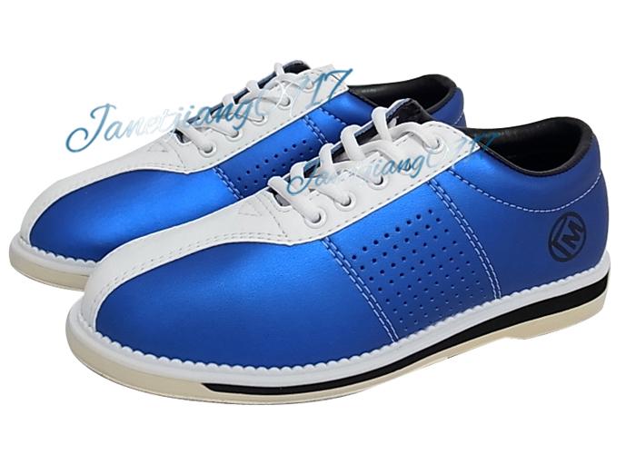 特!PBS专业保龄球鞋男女款通用公用鞋初学者左手球员球馆均适用!