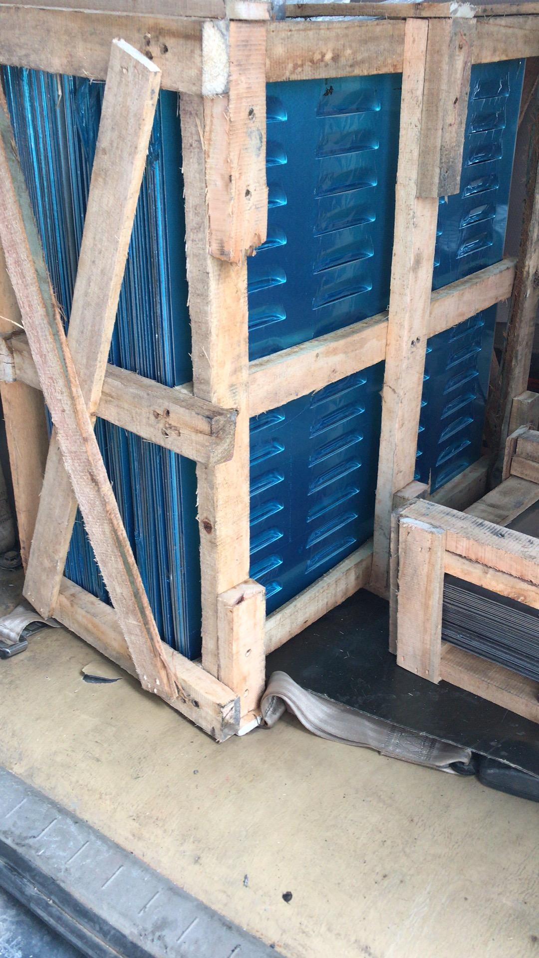 不锈钢外墙防雨通风口排出风口回进检查散热风气口百叶窗格栅盖板