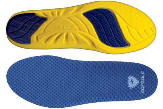 [淘寶網] SOFSOLE舒足速樂男女款ATHLETE透氣緩震舒適通用訓練跑步運動鞋墊