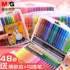Chenguang watercolor pen kindergarten set 24 color color pen pen child safety non-toxic can be washed 36 color painting art special 48 color soft head coloring pen color pen primary school students 12 colors