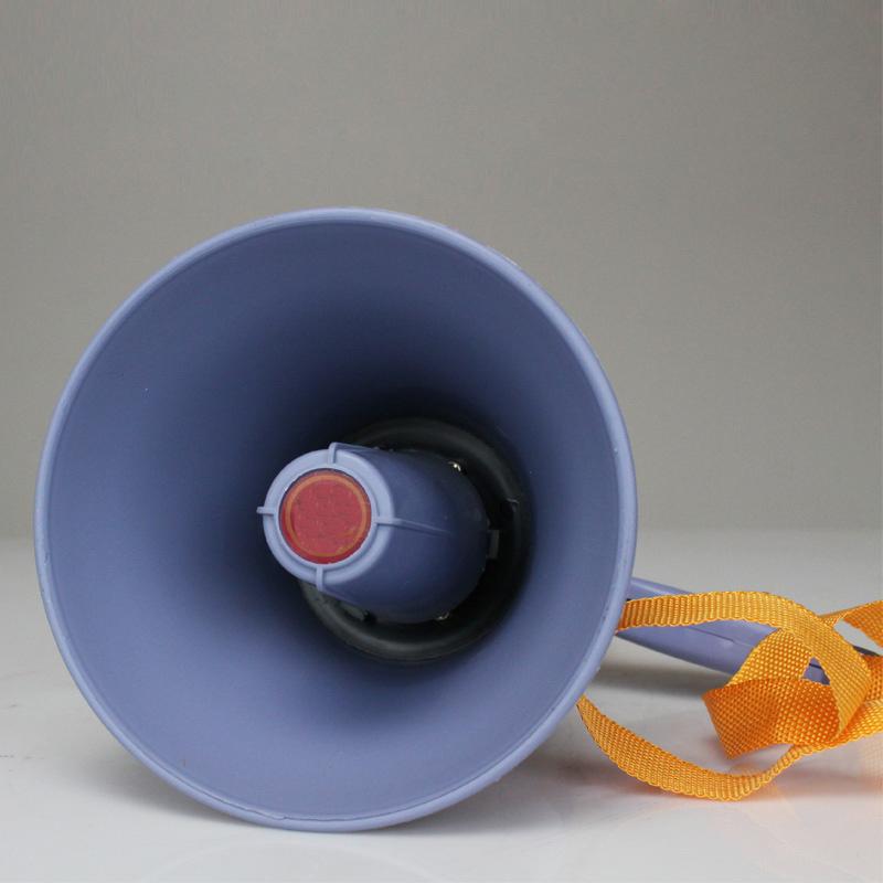 大功率喊话器手持扩音喇叭可录音户外宣传用大扬声器便携消防器材
