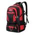 Backpack 70 liters super large capacity outdoor travel backpack men and women mountaineering bag travel luggage bag multifunctional big bag