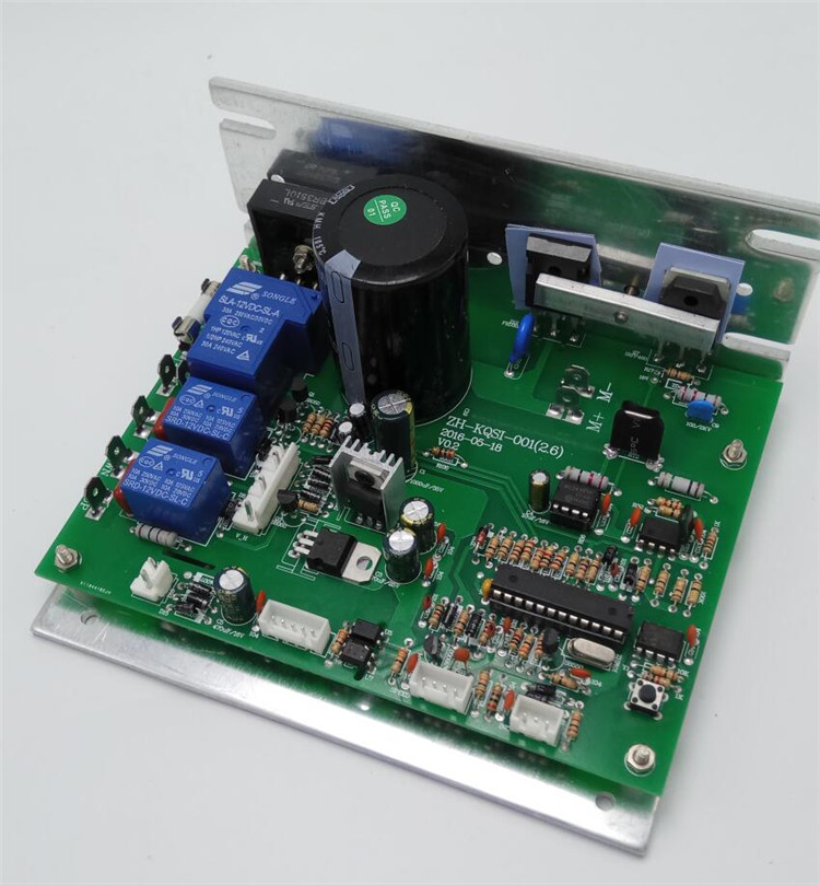 BH跑步機控制器主機板跑步機驅動板6415/6416/6418/6419/6430/