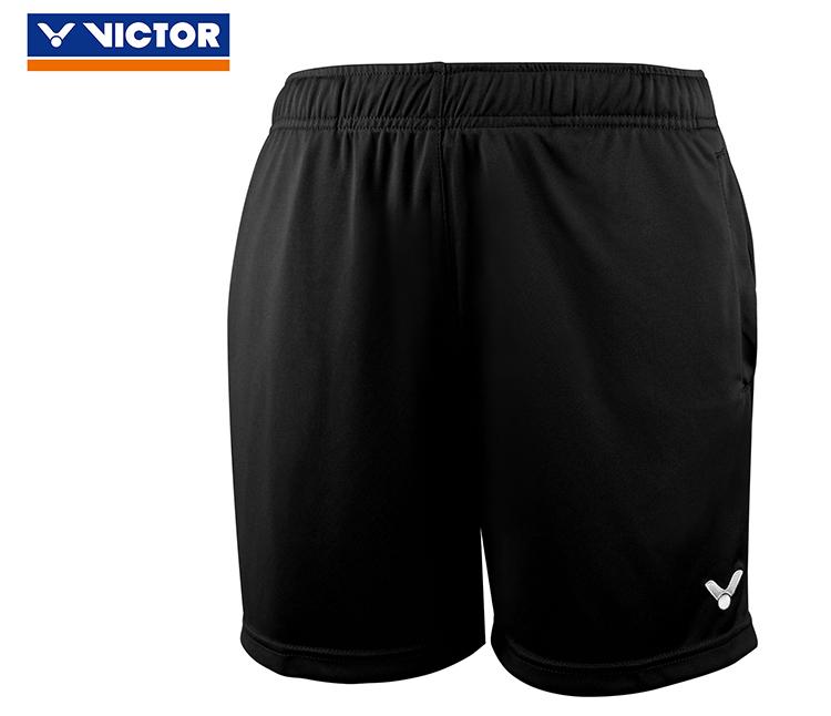 正品victor勝利羽毛球短褲運動短褲子男女款夏季薄款透氣寬鬆6299