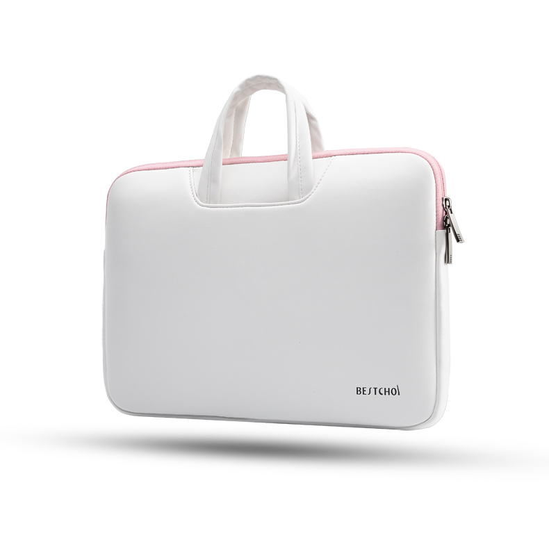 苹果macbook pro13.3寸笔记本电脑包air13女手提mac12内胆包15小